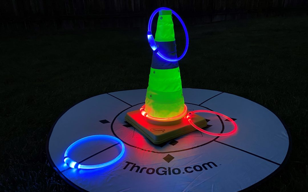 ThroGlo Game Review