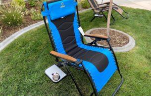 qomotop zero gravity chair