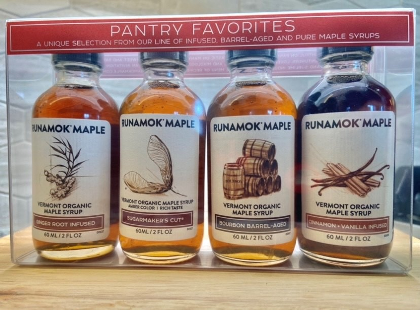 Runamok Craft Maple Syrup Review