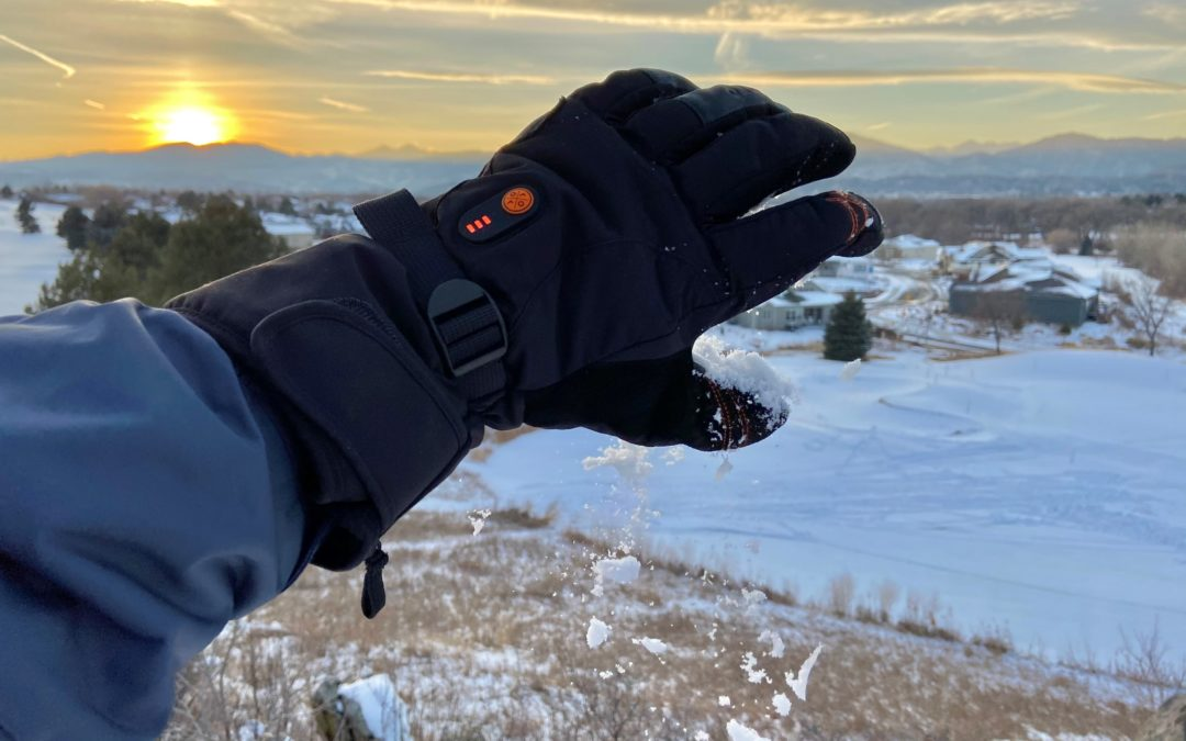 Ororowear Calgary Heated Gloves Review