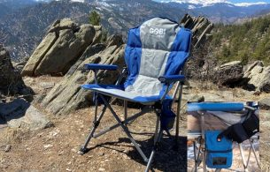 gobi heat terrain heated camping chair review