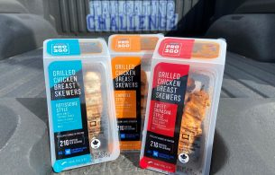 pro2go chicken breast skewers review