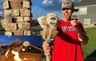 tuck-ins s'mores review