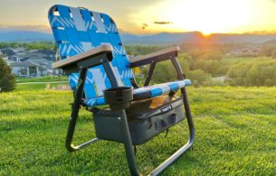 ParkIt Voyager Chair Review