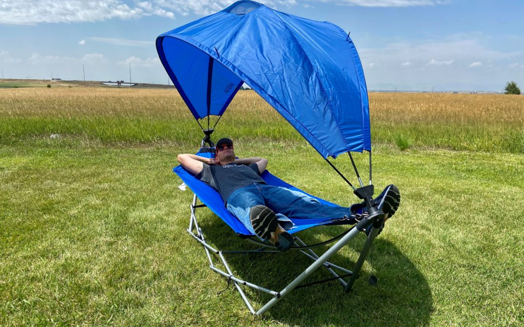 Equip Canopy Hammock Review