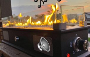 loom 2 table top fire pit review