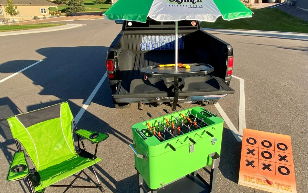 FoosBall Table Cooler Review