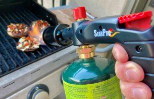 searpro torch review